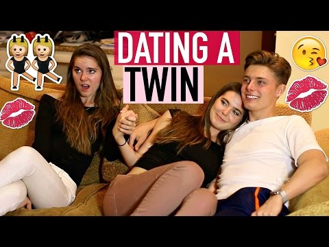 WHAT IT'S LIKE DATING A TWIN - ft Nina and Randa
