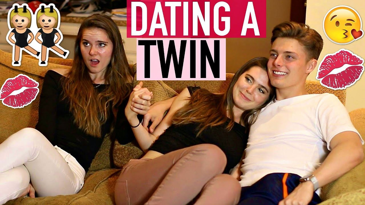 Dating a twin guy
