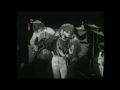 Rolling Stones Hamburg 1970