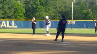 2015 SLIAC Softball Tournament