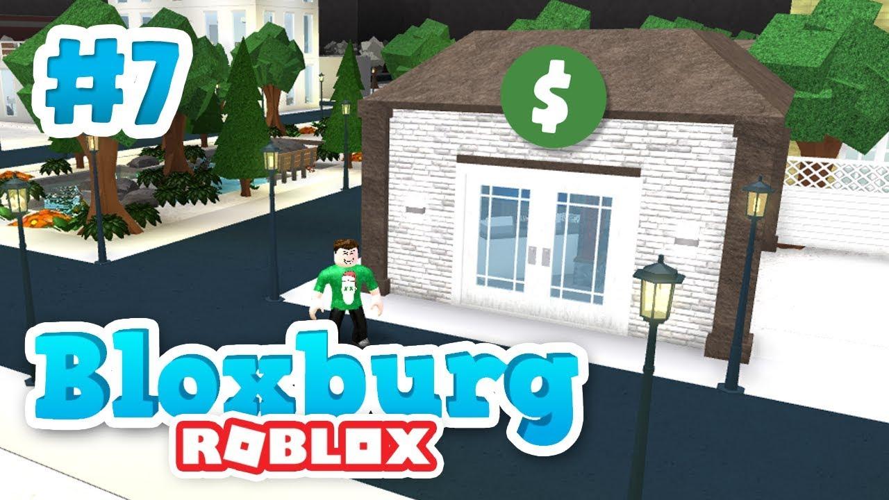 Roblox Welcome To Bloxburg #7