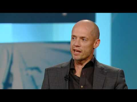 Kurt Browning On The Psychology Of Competition