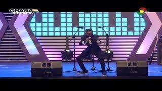 BEST RAP MUSIC BY GODFRED PENU AT TV3 TALENTED KIDS SEASON 10 EPISODE 1