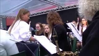 Sophia's Lust Midzomer SVEN concert