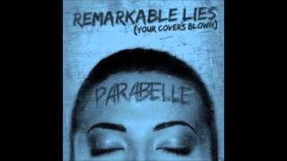 Watch Parabelle Remarkable Lies your Covers Blown video