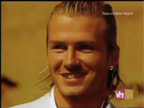 The fabulous life of Victoria &David Beckham