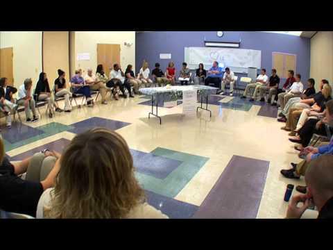 2011 UWCI Simulcast - Harold at Hope Academy (WTHR)