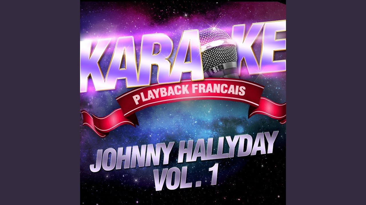 24000 baisers karaok avec chant t moin rendu c l bre par johnny hallyday youtube. Black Bedroom Furniture Sets. Home Design Ideas