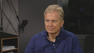 Emily Rooney Sits Down With Tom Ashbrook