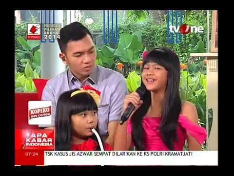 AYAH EDY - PENDIDIKAN SEKS USIA DINI 27 APR 2014 TV ONE