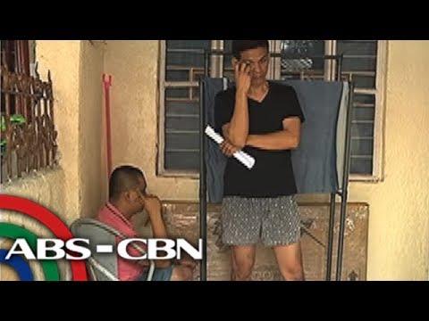 TV Patrol: 2 lalaki nambibiktima ng telcos, timbog