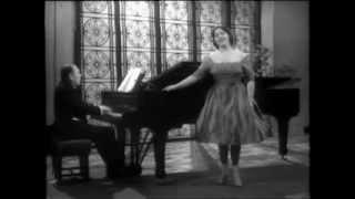 De Falla, Siete Canciones Populares Espanolas - Teresa Berganza; Gerald Moore [1]