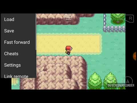How To Get Charmander/bubasure/squirtle In Leafgreen /firered