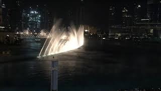 Dubai diwali 2017