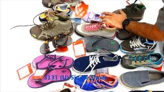 3131 (U) Single Shoes (SSA) Thumbnail