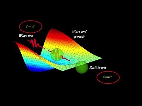 The Origin of Mass - Quantum Field Theory