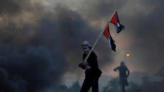 Jérusalem capitale : troisième jour de violences
