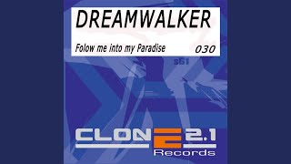 Follow me into my Paradise (Original mix)