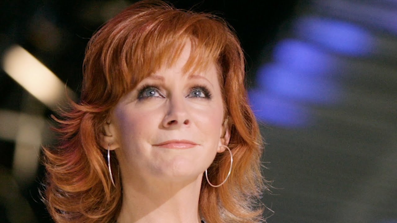 """Reba McEntire Drops a Stunner About Her Song """"Fancy"""""""