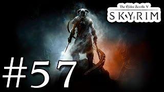 Skyrim Прохождение #57 - Руины Аркнтамза