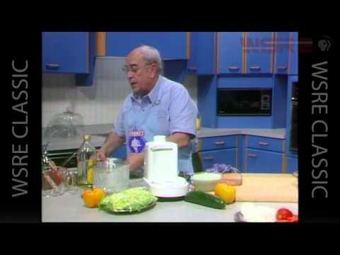 Greek: Lamb Kebabs (Ep. 362)   Gourmet Cooking with Earl Peyroux   WSRE