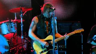 Richie Sambora - Hard Times Come Easy Live Huxleys Berlin 13.10.2012