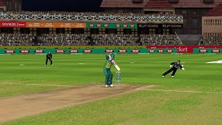 19th June New Zealand vs South Africa ICC World cup 2019 full match Highlights real cricket 2019