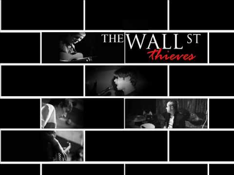 The Wall Street Thieves - Five Leaves Left