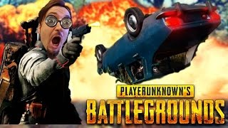 EKİP PUSUYA YATTI | BATTLEGROUNDS # 14