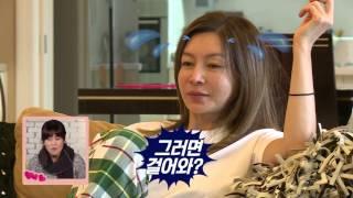 기승전 미모자랑 황신혜씨