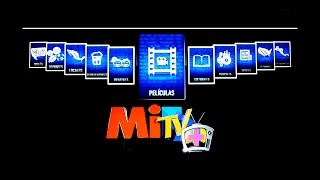 MiTV descripcion Roku & Android