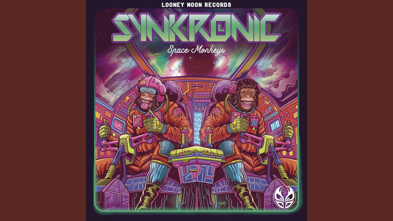 Synkronic Virus