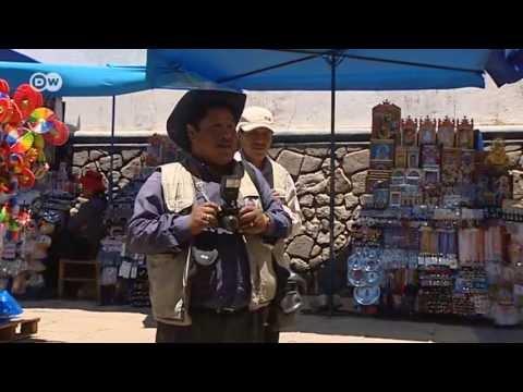 From Tierra del Fuego to Tijuana - Part 3 | In Focus