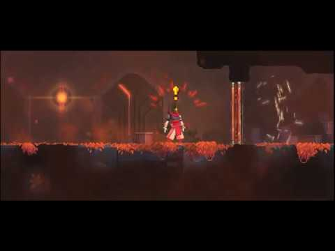 Dead Cells Daily Challenge - 08/12/18