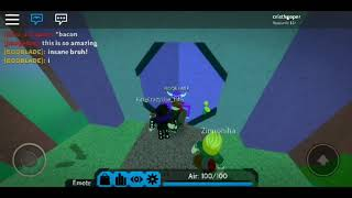#Roblox #Trending #Floodescape #games #gamer ROBLOX FLOOD ESCAPE 2 SERUUUUU
