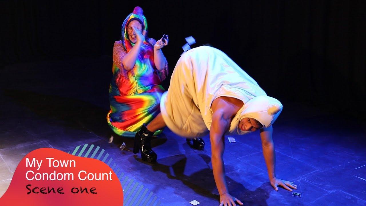 My Town Condom Count Promo Clip - Scene One