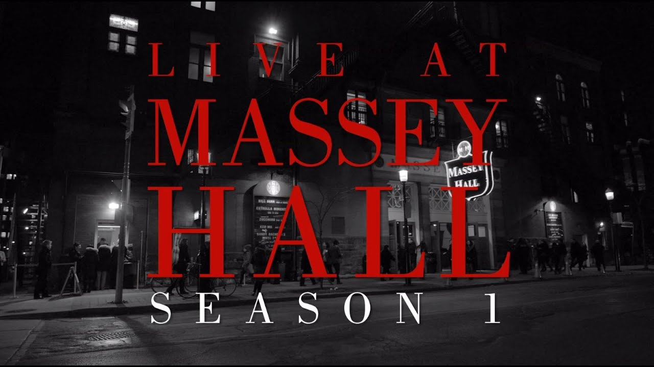 massey hall promo code 2017
