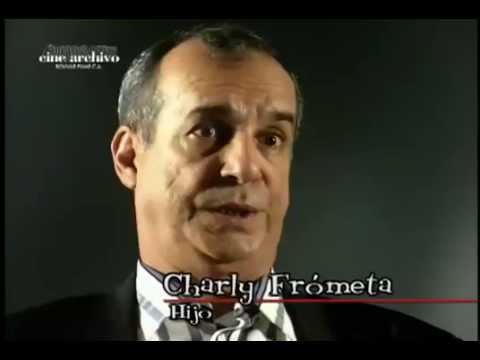 A Gozar con Billo!, Luis María Frómeta