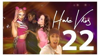 HaleVlog #22 - 5 Anos RPBK feat Kéfera & Karol Conká