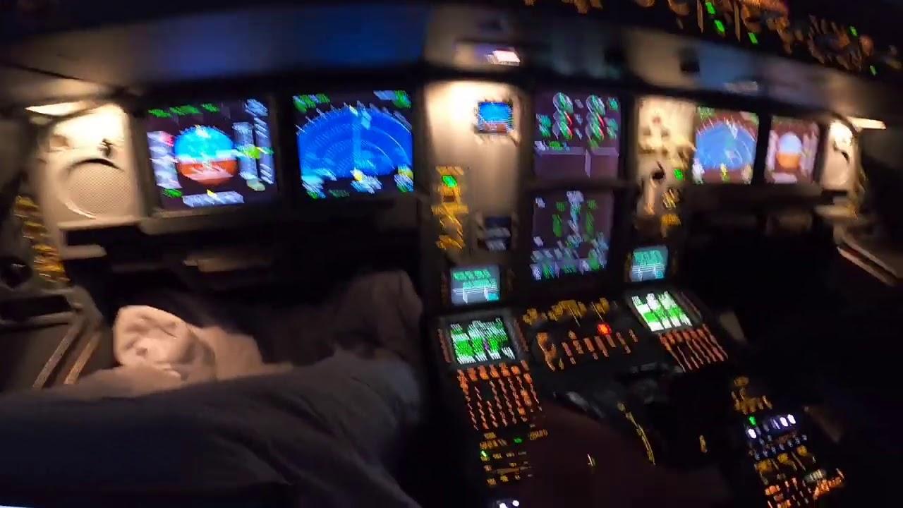 Flightplanning For Best Fuel Efficiency.