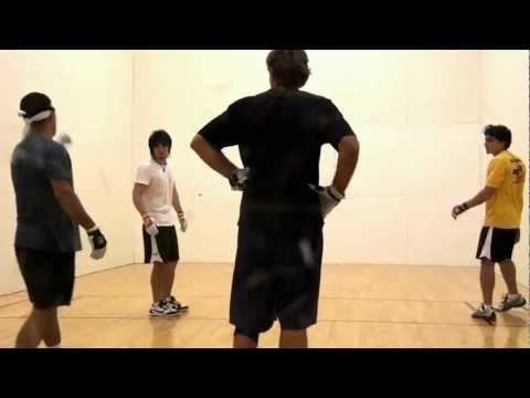 CHA 4-wall 2012 mens doubles final Team Bastidas vs Team Iglesias-Deckert (1).MTS streaming vf