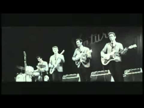 The Ventures - Walk Don't Run [Live] '64