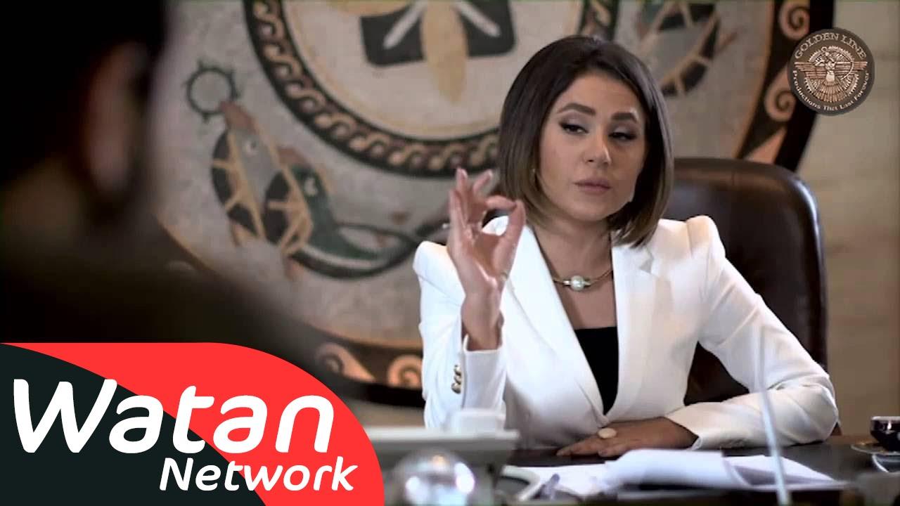 مشاهد حصرية من تصوير مسلسل دنيا 2 - رمضان 2015 القسم 1