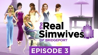 The Real Simwives of Bridgeport - Episode 3