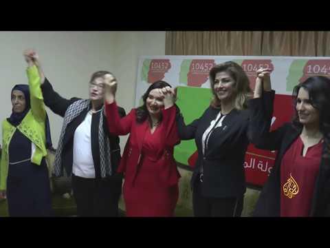 المرأة في الانتخابات النيابية اللبنانية
