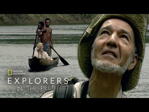 Hunter Gatherers   Explorers In The Field