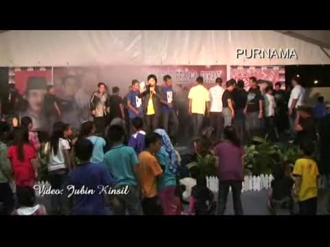 Anak Kampung - Jimmy Palikat Live di TENOM