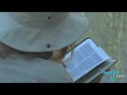 Travel Guide - Biblical Sites of Jordan