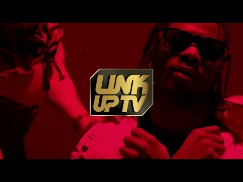 Harlem Spartans - Calling My Line (feat. Ay Em) | Link Up TV