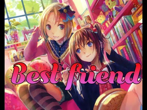 | Karaoke | Best Friend [Nishino Kana]
